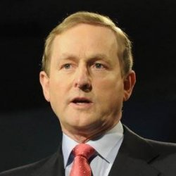 Czego boi się kandydat na premiera Irlandii?