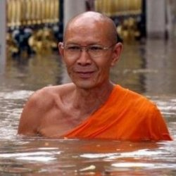 Powódź w Tajlandii