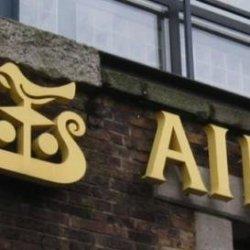 Potężny zastrzyk gotówki dla AIB.