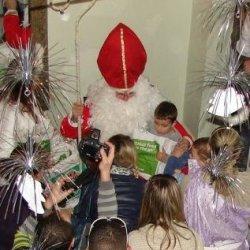 Św. Mikołaj w Cork
