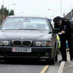 Irlandzcy kierowcy najbardziej praworządni