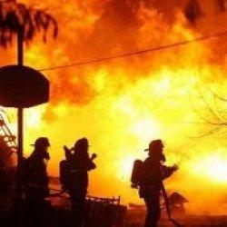 Podpalili Polakom dom!