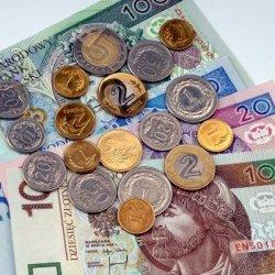 Rośnie Płaca minimalna