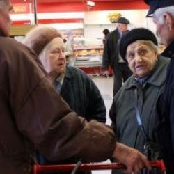 Renty i emerytury bez zmian