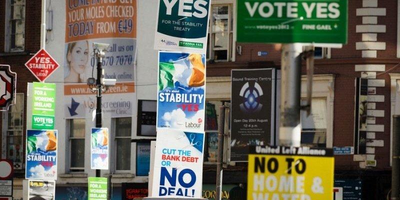 Dziś w Irlandii referendum ws. unijnego paktu fiskalnego
