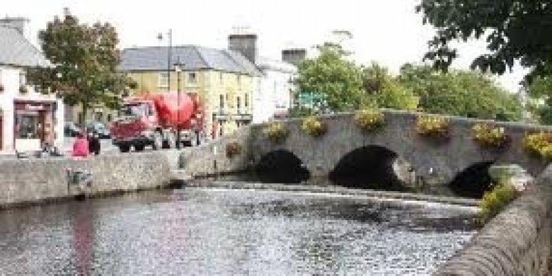 Westport najlepszym miejscem do życia w Irlandii