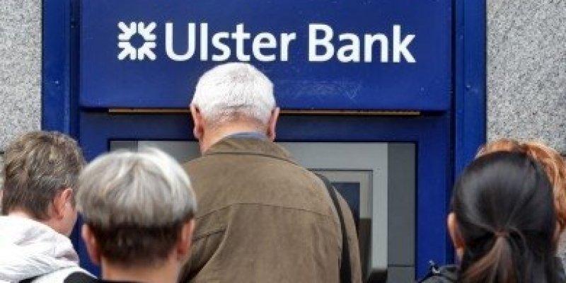 Ulster Bank- Child Benefit wstrzymany