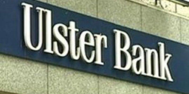 Uwaga na oszustów, ostrzega klientów Ulster Bank