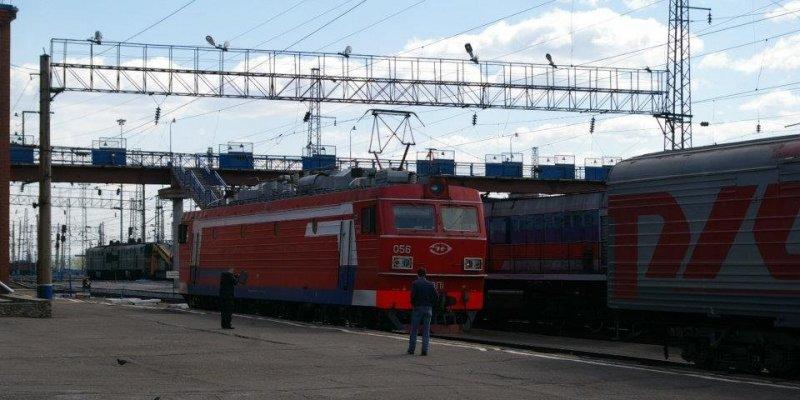 Basia Blog - odc. 6 Transsyberian trasa Irkuck - Ulan Ude