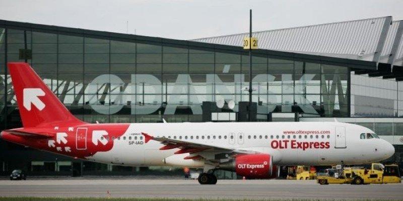 Olt Express odwołuje wszystkie loty