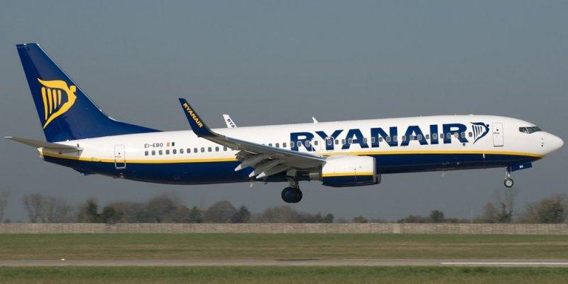 Nowe połączenia Ryanair z Cork do Polski