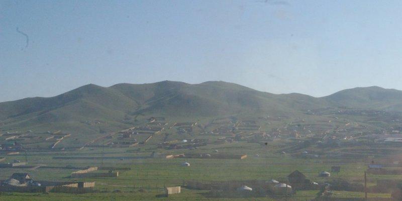 Basia Blog - odc. 14 Mongolia