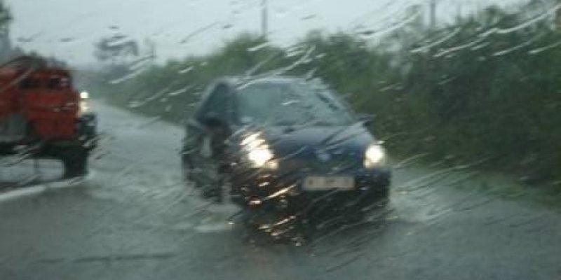 Ostrzeżenie pogodowe dla całej Irlandii