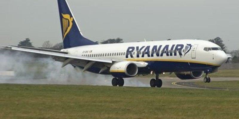 Kolejne pomysły Ryanaira
