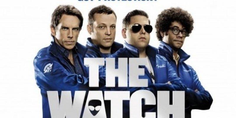 The Watch / Straż sąsiedzka