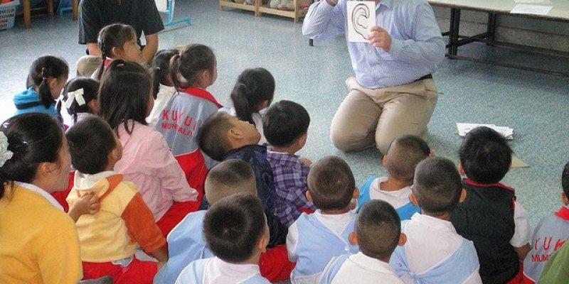Irlandczycy muszą zdać test ze znajomości angielskiego chcąc uczyć w Tajlandii
