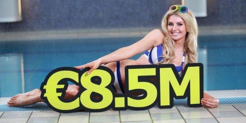 Dziś rzadko spotykana kumulacja w lotto. 8,5 mln €! Zagrasz?