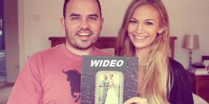Poznaj pierwszych irlandzkich rodziców planujących swój poród na YouTube