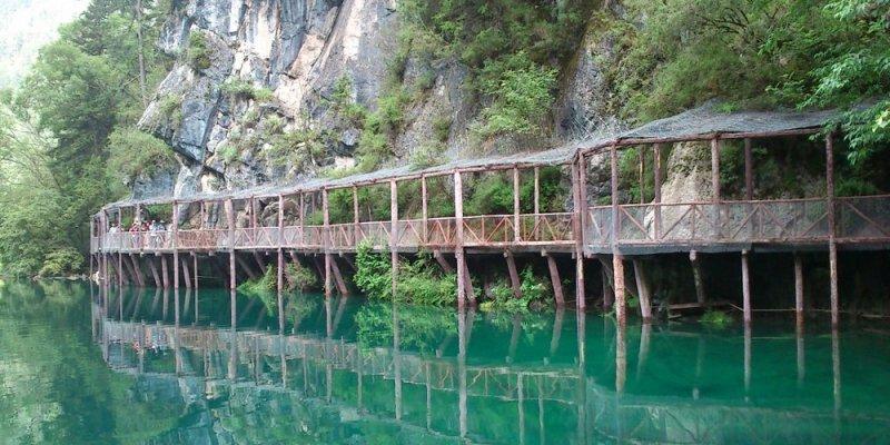 Basia Blog odc. 23 Jiuzhaigou i francuska para