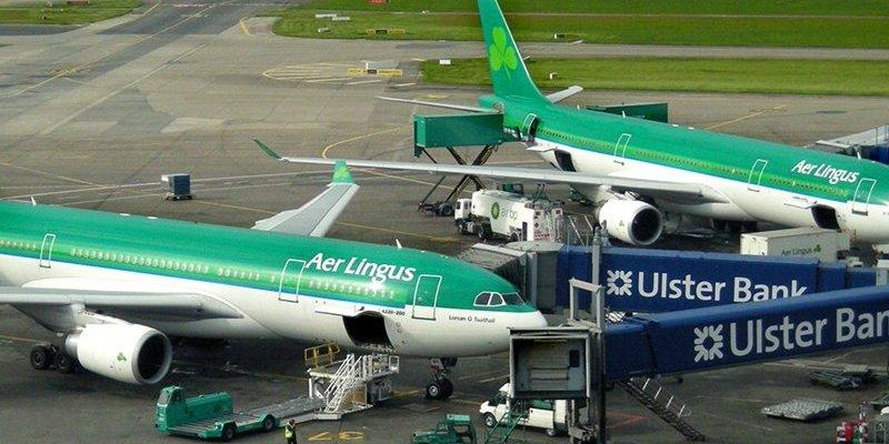 Uwaga możliwy strajk w Aer Lingusie