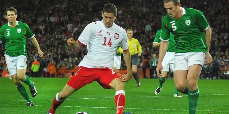 Potwierdzone. Mecz Irlandia - Polska w lutym w Dublinie, a nie w Poznaniu.