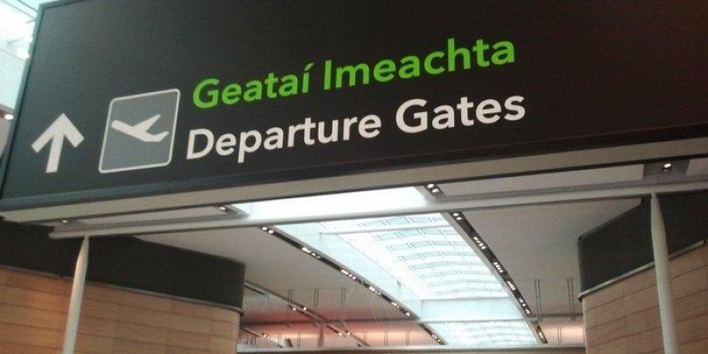 Związkowcy chcieli strajku w poniedziałek na lotniskach w Dublinie, w Cork i w Shannon