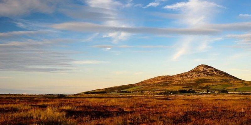 Powietrze w Irlandii jednym z najlepszych w Europie