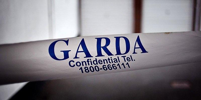 Egzekucja 30-letniego mężczyzny w domu w Dublinie