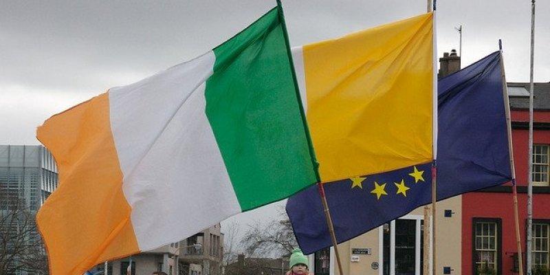 Irlandczycy już za trzy miesiące będą rządzić Unią Europejską