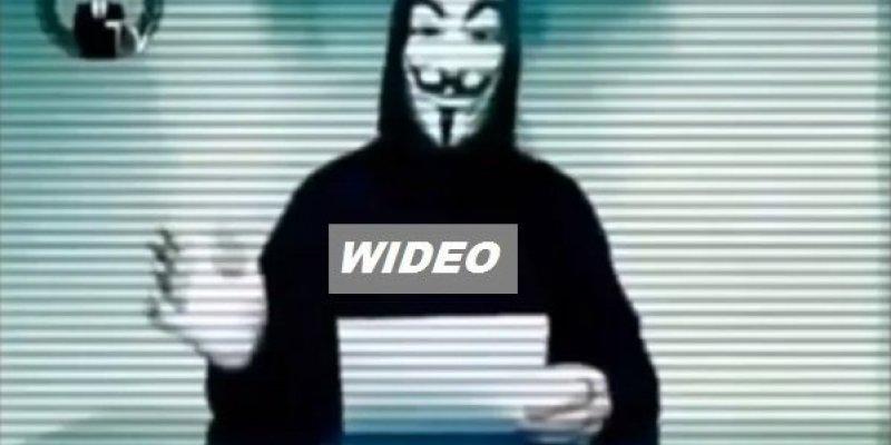 W obronie The Pirate Bay Anonymous zaatakował strony internetowe szwedzkiego rządu