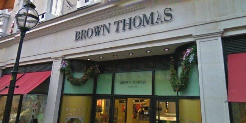 Brown Thomas zatrudni 200 pracowników na okres świąt Bożego Narodzenia