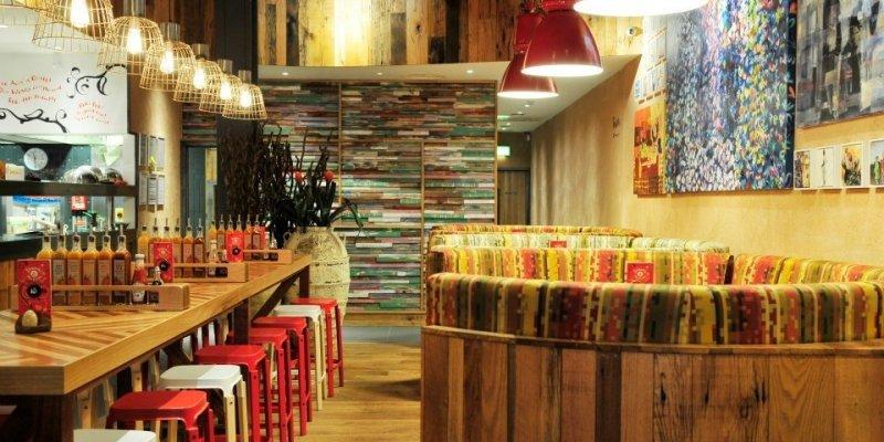 Kurczakowa sieć restauracji zatrudni 110 pracowników w Dublinie