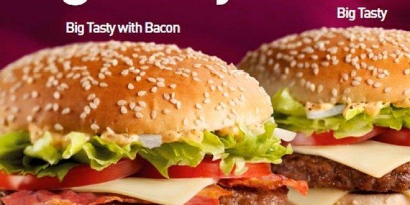 McDonalds otwiera następną restaurację i ogłasza, że stworzy nawet do 1000 nowych etatów