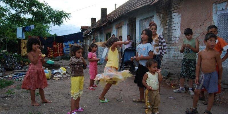Pavee Point wzywa rząd o zatroszczenie się o dzieci romskie w Irlandii