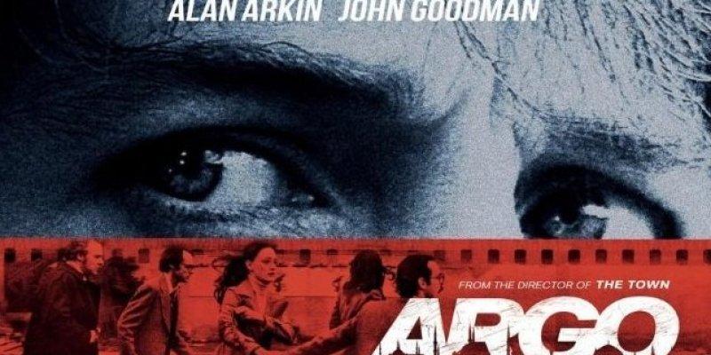 Argo / Operacja Argo