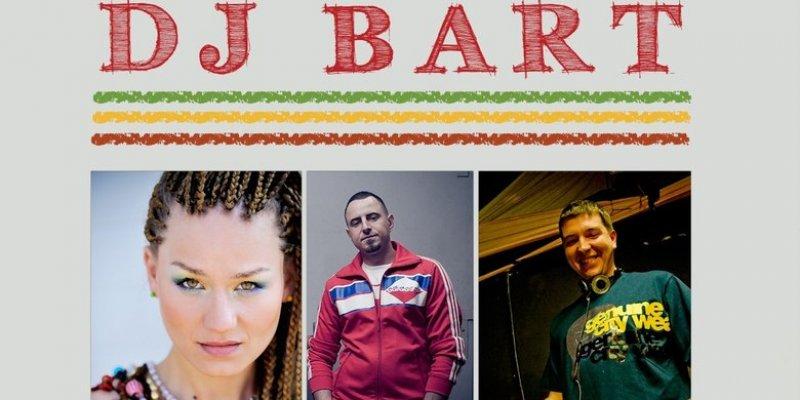 Abradab, Marika & DJ Bart. Tylko jeden koncert w stolicy Irlandii