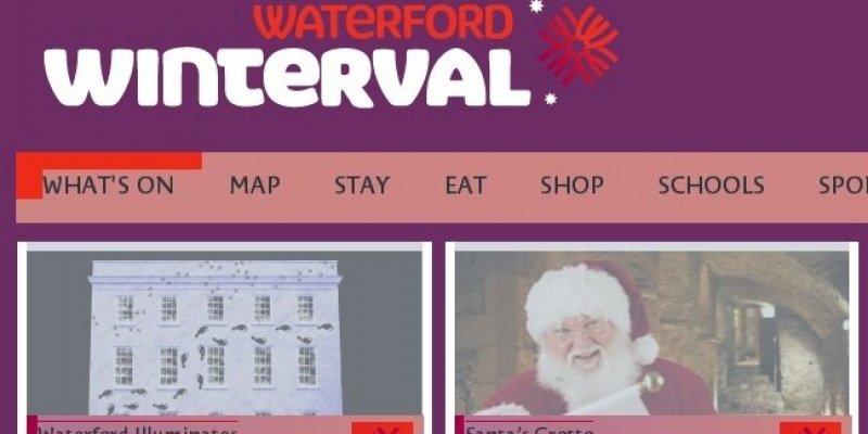 Waterford zaprasza na polsko-irlandzki jarmark bożonarodzeniowy, lodowisko i wiele innych atrakcji