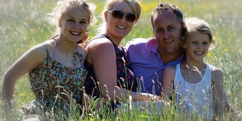 Co drugi dzień Radon zabija w Irlandii jednego członka rodziny