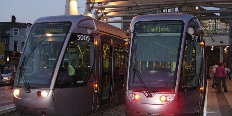 Rząd wyda 370 milionów euro na budowę kolejnej linii tramwajowej