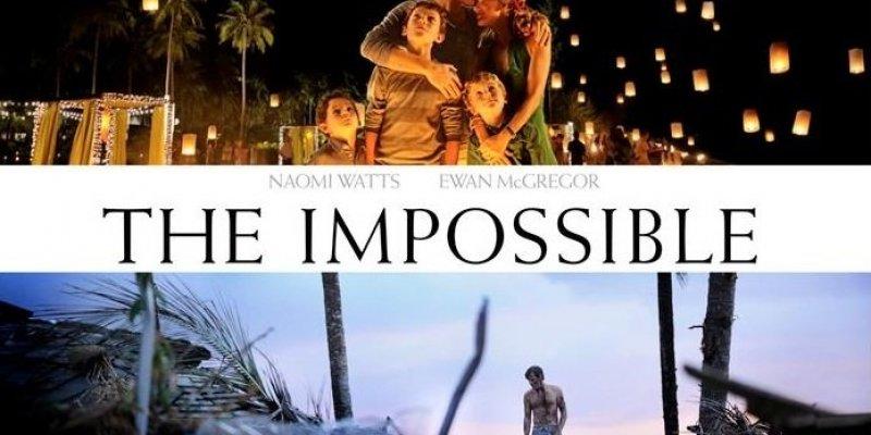 The Immpossible / Niemożliwe