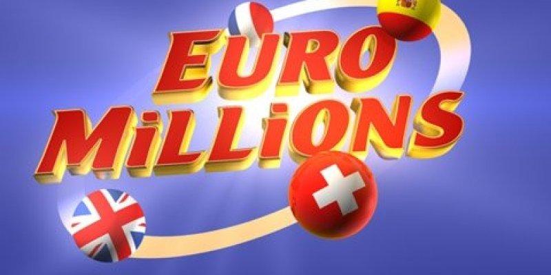 Do dziś nikt nie odebrał 79 mln euro w loterii EuroMillions. Termin odbioru upływa jutro