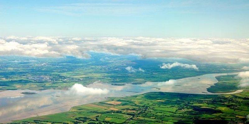 Shannon będzie najwiekszą atrakcją turystyczną w zachodniej Irlandii