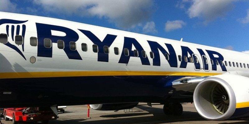 Ryanair otwiera drugą bazę w Polsce. Nowe połączenia i nowe miejsca pracy