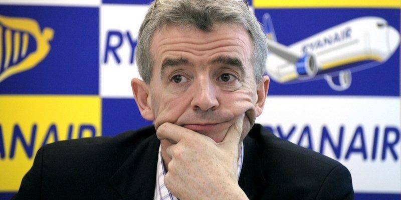 Rzecznik prasowy Ryanaira odchodzi! Chcesz wskoczyć na jego miejsce?