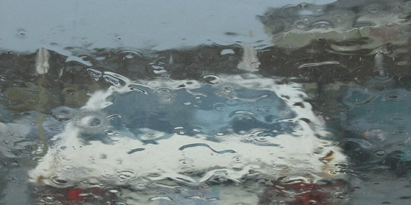 Cork znowu zalane