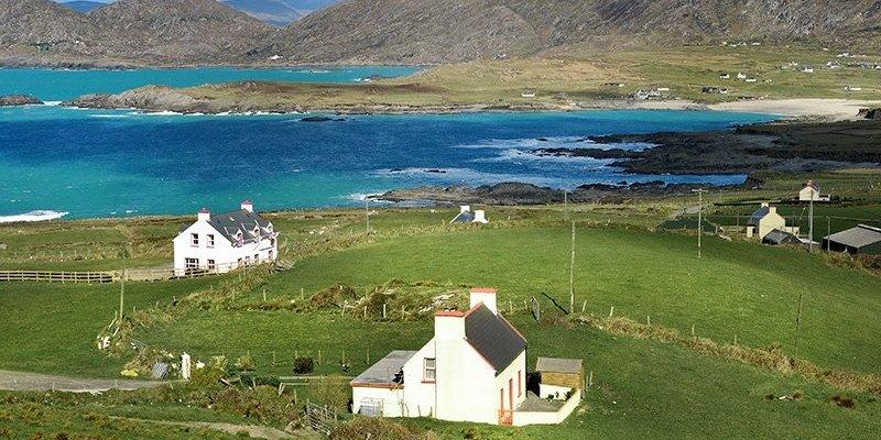 Irlandia najlepszym miejscem do podróżowania na świecie