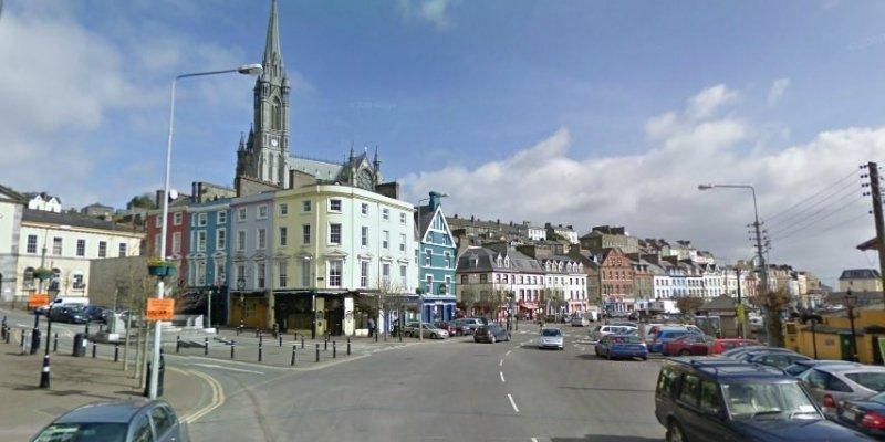 Garda prosi o pomoc w ustaleniu okoliczności wypadku w Cork