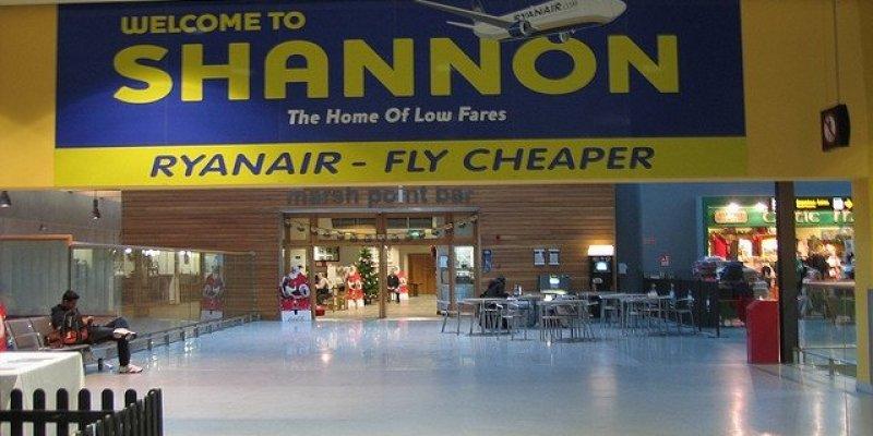 Od 1 stycznia 2013 roku lotnisko w Shannon będzie niezależne
