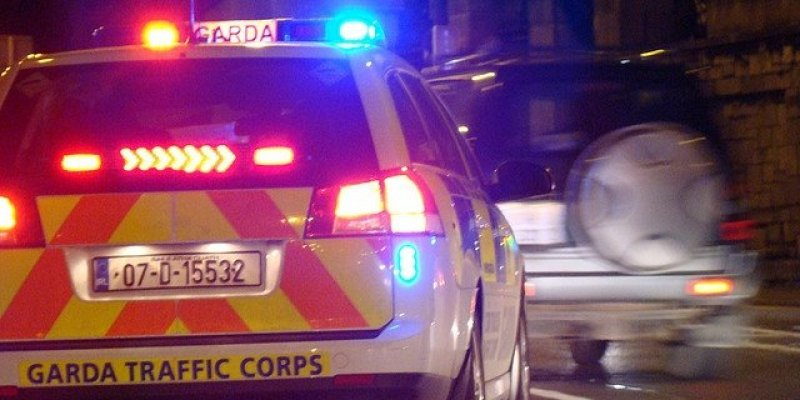 Młody Polak zginął w wypadku motocyklowym na M2 w hrabstwie Meath