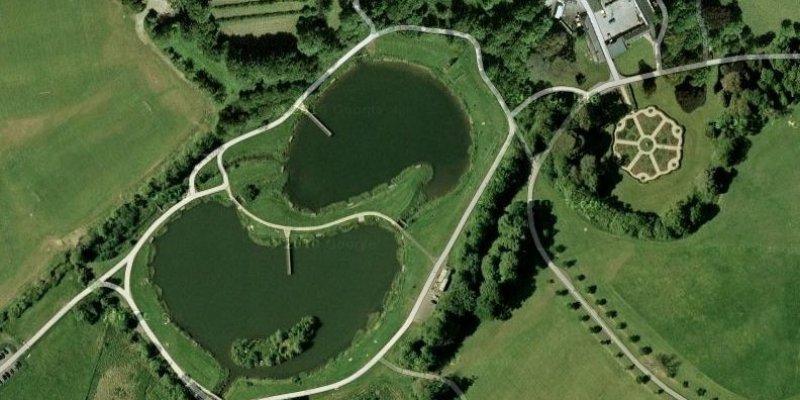 Ciało młodego mężczyzny wyłowiono z jeziora na Clondalkin